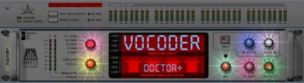 VOCODER Final by Doctor+