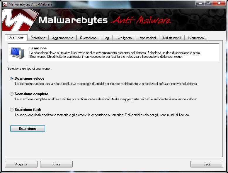 malwarebytes anti malware portable edition