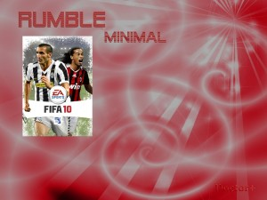 rumbleminimal on fifa 10 by doctor+