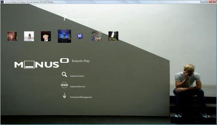 Richie Hawtin HD Theme for Sony PS3 | Information Technology