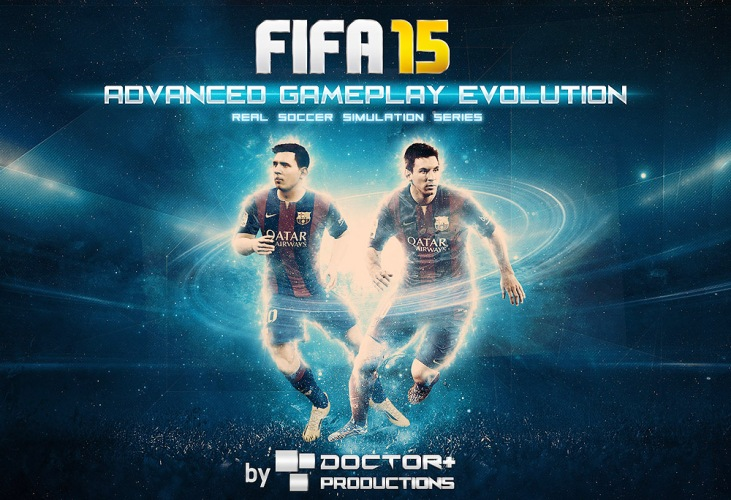 FIFA15 GPEVO_Fifainfinity_Cover